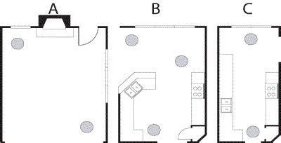 Ceiling Speaker Location by In Wall And Ceiling Speaker Placement