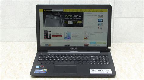 Laptop Asus X554lp I5 asus x554lp i5 thegioididong