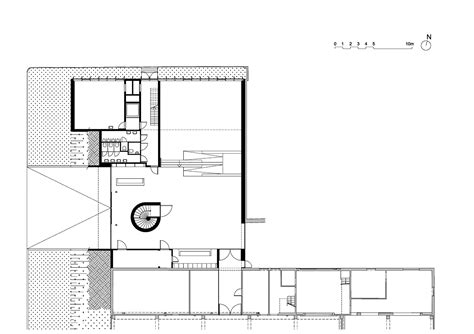 design basics small home plans gallery of anndenne s cultural center label architecture
