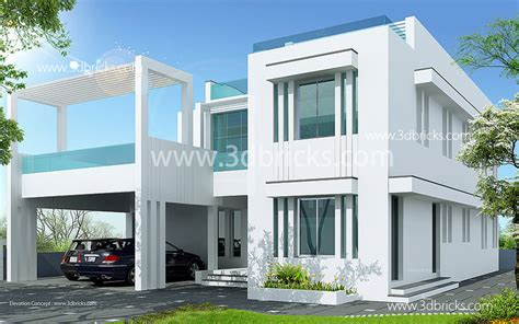 3d House Plans Indian Style home elevation designs choose the best style palettes