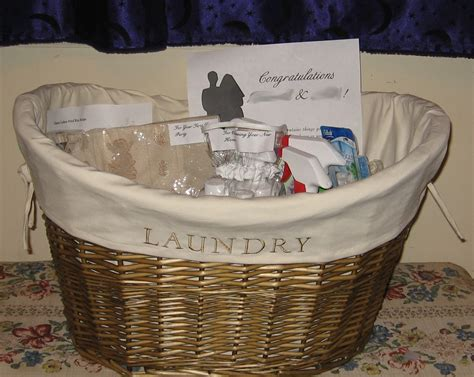 Wedding Baskets by Coupon Weddings