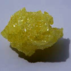 color of sulfur golongan mineral phospat halida element