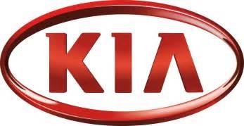 Kia Logos Kia Logo Auto Logo