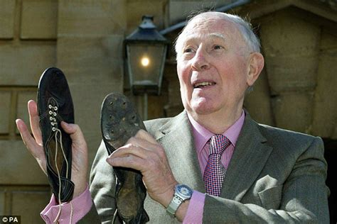 bannister s shoes sold for 412 000 the himalayan times