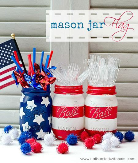 fourth of july diy 4th of july crafts 10 easy diy projects