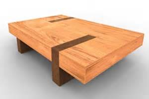 Simple Coffee Table Simple Coffee Table Plans What S Your Style Small Woodworking Projects