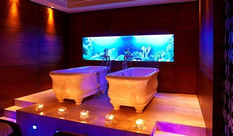 hotel rooms with outdoor tubs charmer cleopatra baths and outdoor tubs in a