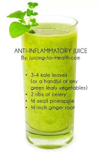 Anti Inflammatory Detox Smoothie by 17 Best Images About Healthy Food That Looks Delish On