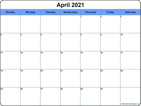 sunday calendar template template sunday through saturday calendar template