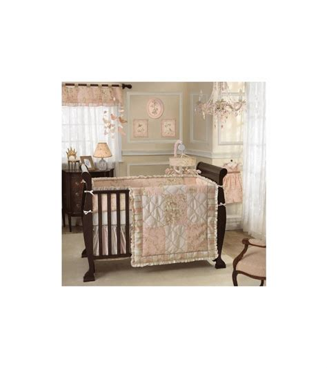 princess crib bedding set lambs ivy little princess 5 piece crib bedding set
