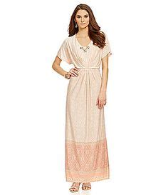 Maxi Dress Branded Ruby Rd Original Murah 1000 images about ruby rd to s day a gift guide on stage stores dillards