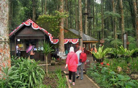 bali botanic garden indonesia