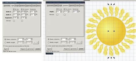 inkscape tutorial angle penguin pete s blog inkscape tutorial the sun