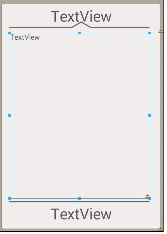android textview layout weight not working android layout vertical horizontal weight stack overflow