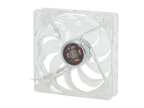 Deepcool Xfan 80 L R Transparent Fan Frame Led Fan 8 Cm rosewill 120mm 4 led computer cooling fan