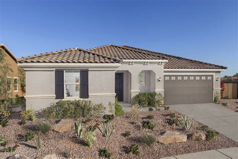new homes for sale in maricopa az homestead community