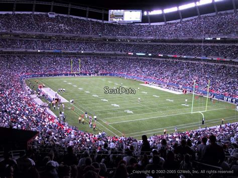 section five sports sports authority field section 236 rateyourseats com