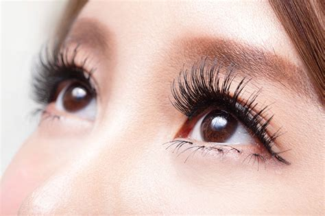 Eye Lash Extension Tanam Bulu Mata ว ธ เนรม ตดวงตาให กลมโตข นแบบง ายๆและรวดเร ว issue247
