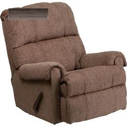 new beige fabric rocker recliner lazy chair furniture