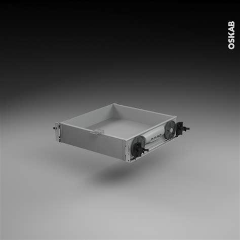 tiroir plinthe tiroir sous plinthe pour meuble de cuisine l80 cm sokleo