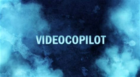 tutorial after effect smoke video copilot after effects tutorials plug ins and