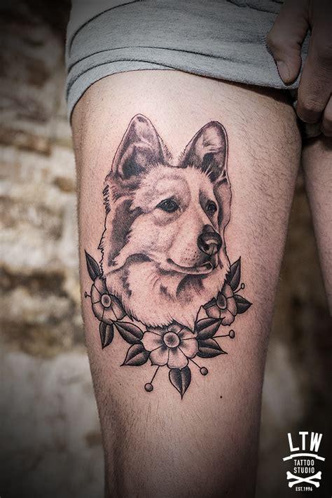 alexis tatuador de ltw tattoo  piercing barcelona