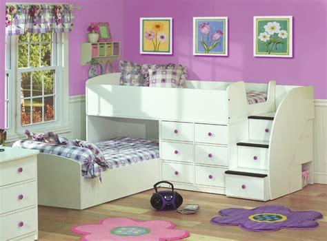 cute bunk beds space saving bunk bed design ideas for kids bedroom vizmini