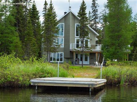 Lake Charlevoix Cottage Rentals by Cottage Rental Qu 233 Bec Charlevoix Urbain Cottage