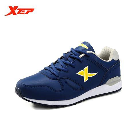 Sepatu Olahraga Merek Xtep varka vr 014 sepatu casual sneaker pria bisa untuk