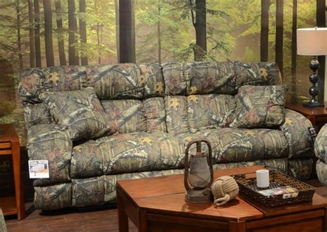 camo sofa and loveseat camo reclining sofa lay flat reclining sofa in mossy oak