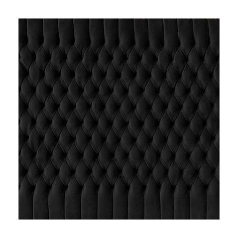 Tete De Lit Velours Noir t 234 te de lit baroque velours noir et bois dor 233