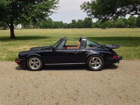 porsche targa 1980 1980 porsche 911 sc targa for sale rennlist porsche