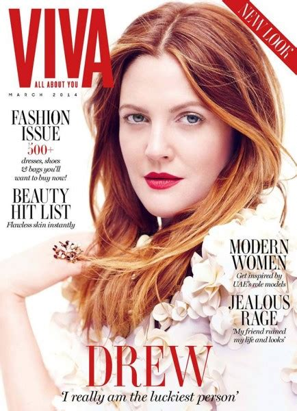 Cover Viva Dubai Glossy Magazine Viva Closes Caign Middle East