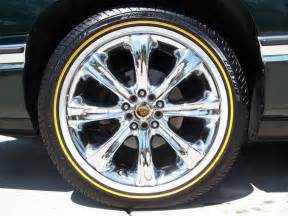 Cadillac Rims With Vogue Tires Vogue Tires On Cadillacs Gm Forum Buick Cadillac