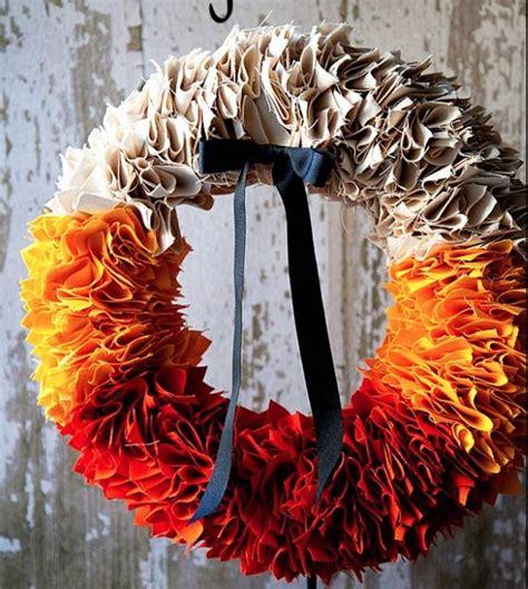 9 fun fall wreath ideas how to make front door wreaths diy ready