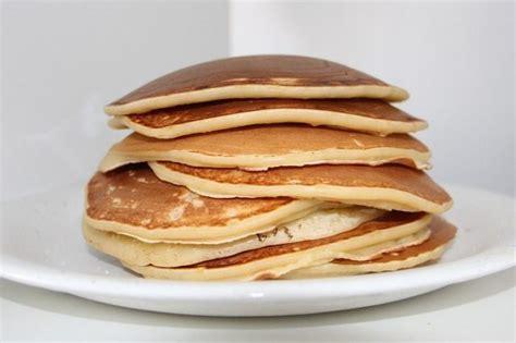 come cucinare pancake pancake senza lievito la ricetta ideale per una colazione