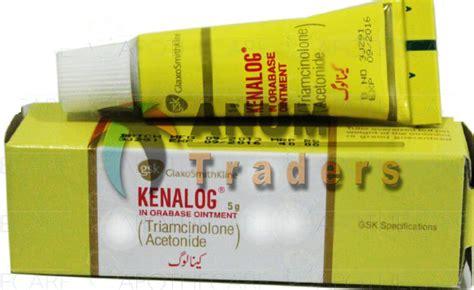 Salep Kenalog kenalog in orabase daftar harga terlengkap indonesia terkini