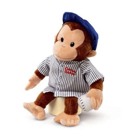 17 best ideas about curious george stuffed animal on