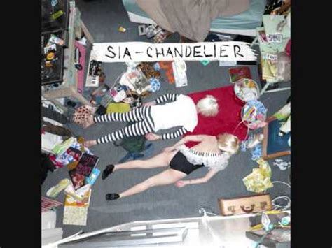Chandelier Sia Mp3 Sia Chandelier Official Audio Youtube