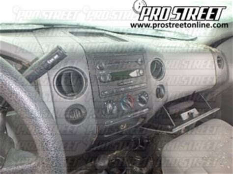 ford  stereo wiring diagram  pro street