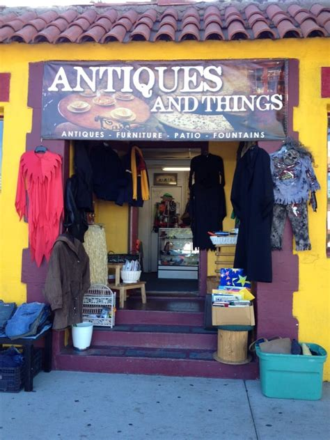 Thrifty Clever Thrifty Boutique 2 by 2nd Time Around Thrift Store Thrift Stores El Sereno