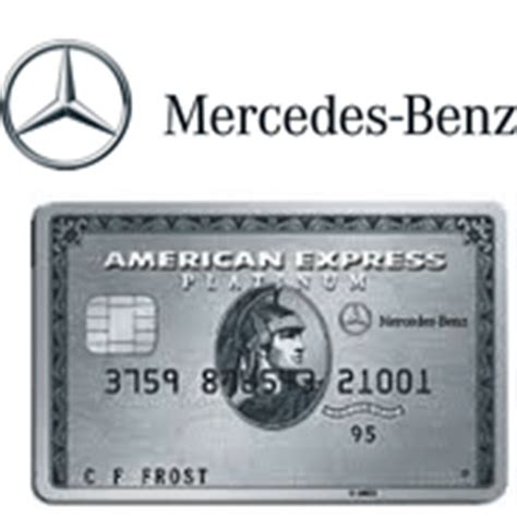 Mercedes Platinum Card by What To Do With The 100 Mercedes Gift Certificate