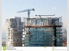 Building In Progress Royalty Free Stock Image - Image: 5010166 House Of Cards