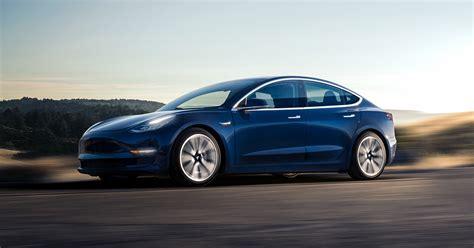 Tesla Ivender Iii Authentic 1 model 3 tesla