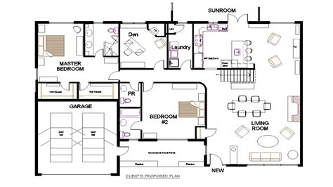 open floor plan bungalow bungalow open concept floor plans open concept living