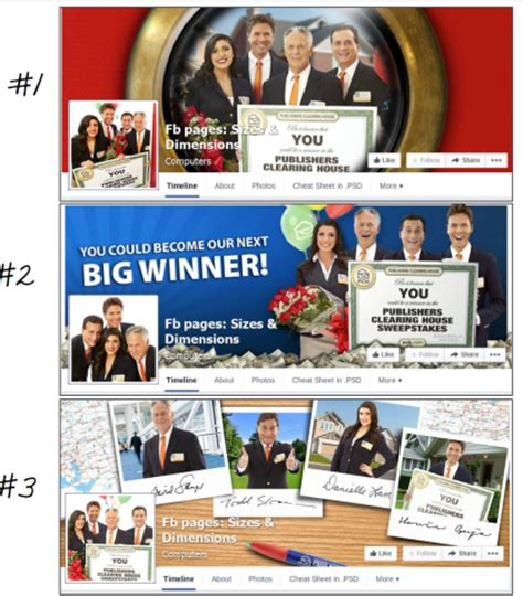 Pch Prize Patrol Facebook Page - vote for your favorite pch prize patrol fan page cover photo pch blog