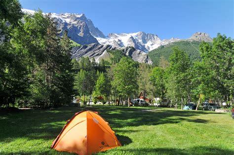Mini Home by Pictures Gallery Camping De La Meijecamping De La Meije