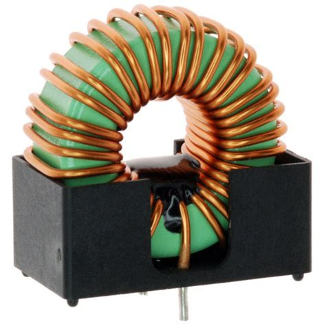 inductor used as choke what is an inductor