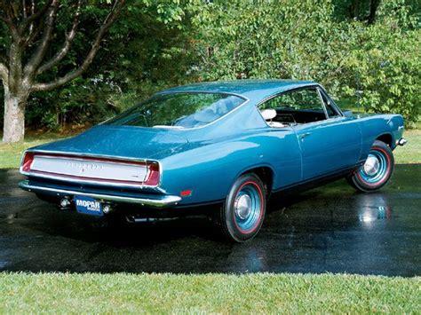 1969 dodge barracuda for sale 1969 plymouth barracuda classic automobiles