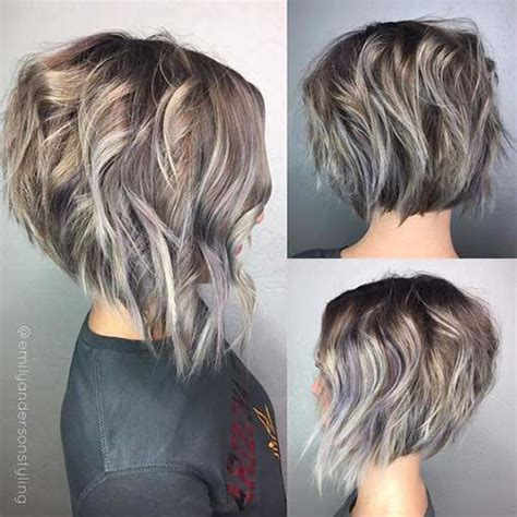 Inverted Bob Hairstyles 2017 by The Most Popular Inverted Bob Haircuts Bob Hairstyles